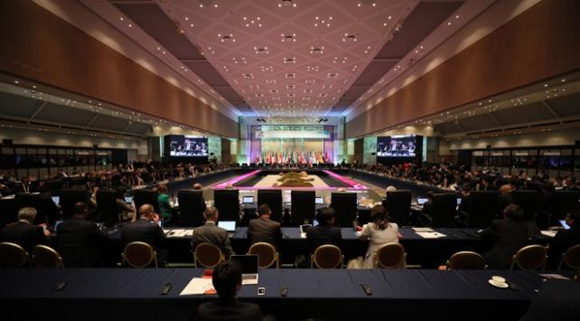 G20de Türkiyede yatırım çağrısı