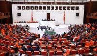 Meclis'te yeni askerlik sistemi görüşmeleri devam edecek
