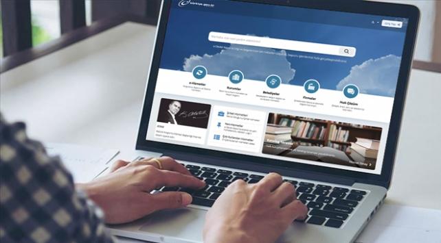 """Dijital Dönüşüm Ofisinden """"Dijital Türkiye"""" seferberliği"""