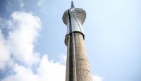 İstanbul'un yeni sembolü tamamlanıyor