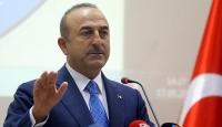 Bakan Çavuşoğlu: Rejimin saldırılarını tolere etmeyiz