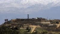 Golan'da Trump'ın adının verildiği yerleşim biriminin temeli atıldı
