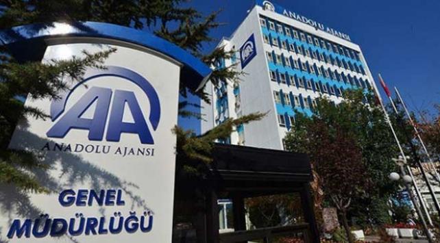 Anadolu Ajansı: Seçim sonuçlarını AA değil YSK açıklamaktadır