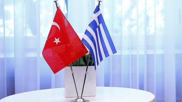 Türk ve Yunan heyetleri 17-21 Haziranda Ankarada görüşecek