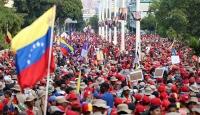 Venezuela, Türkiye'nin de Oslo'daki barış sürecine dahil olmasını istiyor
