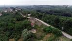 Samsunda heyelan mahallesi boşaltıldı