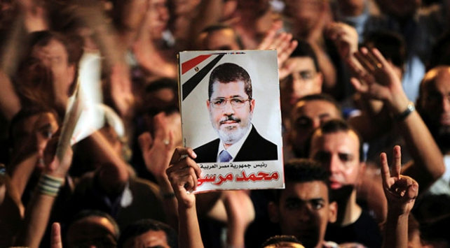 Demokrasiye adanmış bir ömür: Muhammed Mursi