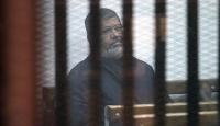 Mursi'nin vefatına Türkiye'den başsağlığı mesajları