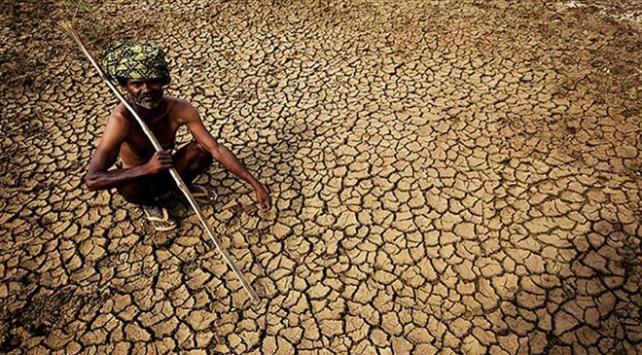 Hindistanda sıcak hava nedeniyle 184 kişi öldü