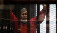 Mursi, sağlık durumunun iyi olmadığını söylemişti ancak mahkeme dikkate almadı