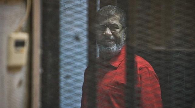 Mısır Başsavcılığı Mursinin defnine izin verdi