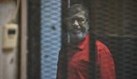 Mısır Başsavcılığı Mursi'nin definine izin verdi