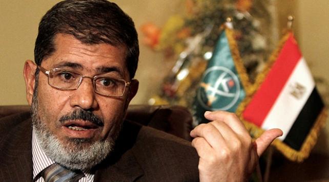 Mursinin vefatına Arap dünyasından taziye mesajları