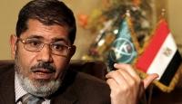 Mursi'nin vefatına Arap dünyasından taziye mesajları