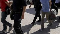 FETÖ'nün TSK yapılanmasına operasyon: 128 gözaltı kararı