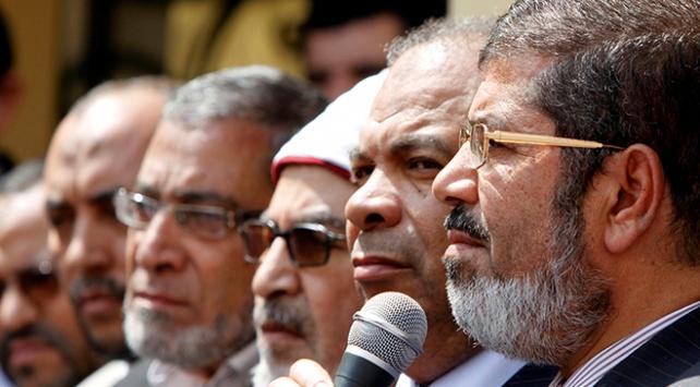 Pakistan ve Malezyadan Mursinin vefatına taziye mesajı