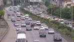 Trafikte makas terörü hız kesmeden devam ediyor