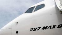 Boeing kazalarla gündeme gelen 737 Max'in ismini değiştirmeyecek