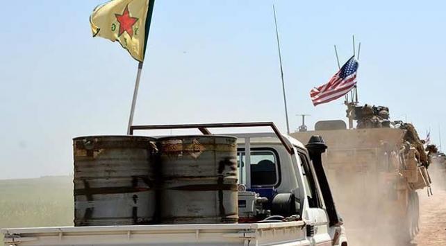 ABDnin YPG/PKK ile bağlantısı itirafçı ifadesinde