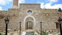 7 asırlık Alaaddin Camii'nin izleri gün yüzüne çıkarıldı