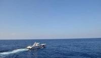 Aydın'da 101 düzensiz göçmen yakalandı