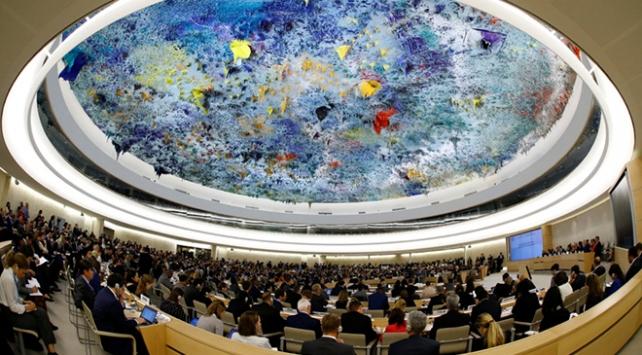 BM İnsan Hakları Yüksek Komiserliği Mursinin ölümüne sessiz