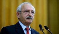 CHP Genel Başkanı Kılıçdaroğlu'ndan 'Mursi' açıklaması