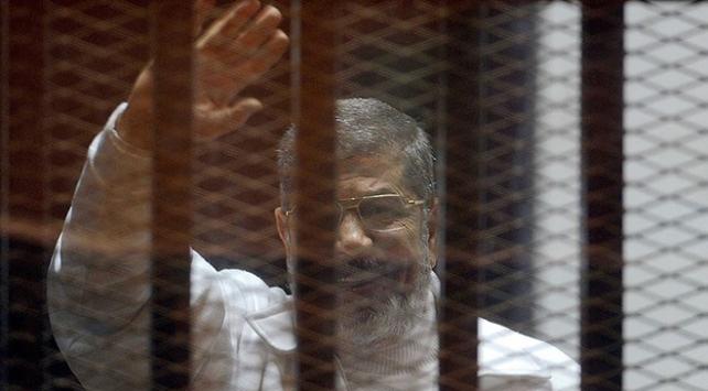 BMden Mursinin vefatıyla ilgili soruşturma çağrısı