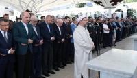 Cumhurbaşkanı Erdoğan Muhammed Mursi'nin gıyabi cenaze namazına katıldı