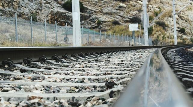 Sayılarla Türkiyede demir yolu