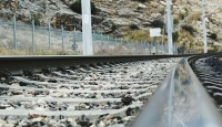 Sayılarla Türkiye'de demir yolu