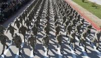 Askerliği 6 aya düşüren madde Meclis'te kabul edildi