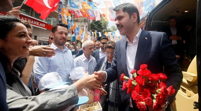 """""""Atatürk Havalimanına yapılacak millet bahçesinin denize kıyısı olacak"""""""