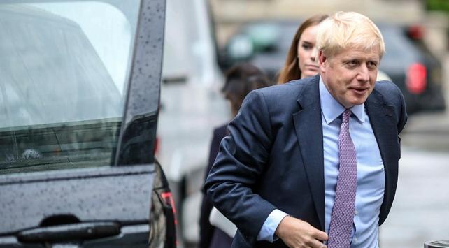 İngilterede Muhafazakar Parti liderliği için ikinci turun galibi de Johnson oldu