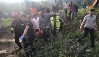 Trabzon'daki sel felaketinde hayatını kaybedenlerin sayısı 6'ya çıktı