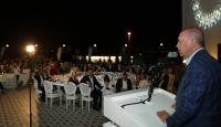 Cumhurbaşkanı Erdoğan: Doğu Akdeniz'de Kıbrıs Türklerinin takipçisi olmaktan bizi hiç kimse alıkoyamaz