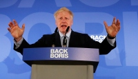 """İslamofobiyle suçlanan Boris Johnson'dan """"üzgünüm"""" açıklaması"""