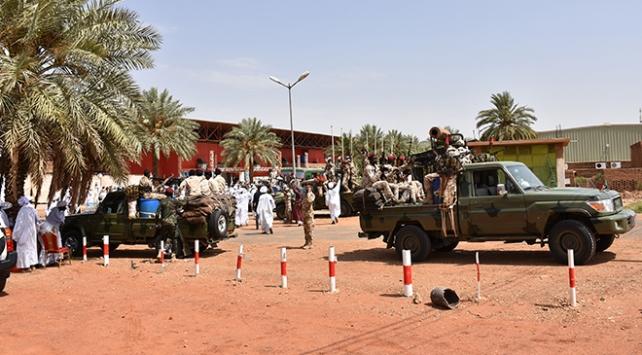 Sudanda geçici teknokrat hükümeti kurulacak