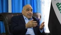 Irak Başbakanı Abdulmehdi: Hükümet onaylamadan yabancı güçler topraklarımızda faaliyet gösteremez