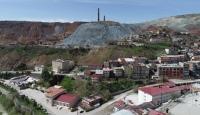 Elazığ'da bazı alanlar riskli ilan edildi