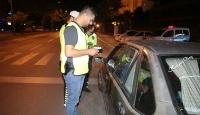 Kahramanmaraş'ta trafikte sivil ekipler de denetim yapıyor