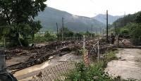 Bilecik-Arifiye demir yolu hattı açıldı