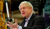 Boris Johnson: İngiltere 31 Ekim'e kadar AB'den ayrılmalı