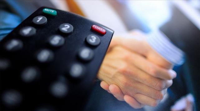 Mutabakat imzalandı: Televizyon yapımları Kore ile ortak kullanılacak