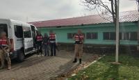Terör örgütü PKK'ya eleman temin eden terörist tutuklandı