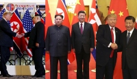 Ticaret savaşı ve nükleer gerilimlerin merkezinde Asya'da kritik zirve