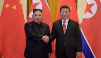 Çin'den Kore Yarımadası'ndaki barış çabalarına destek açıklaması