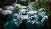 Meteoroloji'den sağanak uyarısı: Yurt genelinde etkili olacak