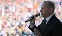 Cumhurbaşkanı Erdoğan: Mısır'ın yargılanması için gereken ne varsa yapacağız