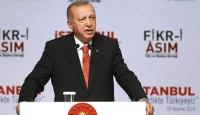 Cumhurbaşkanı Erdoğan: Biz Kandil'den talimat almıyoruz